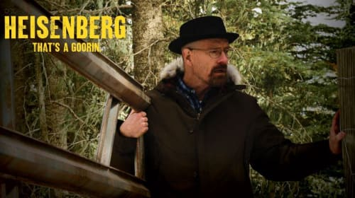 History of the Heisenberg Hat from 'Breaking Bad'