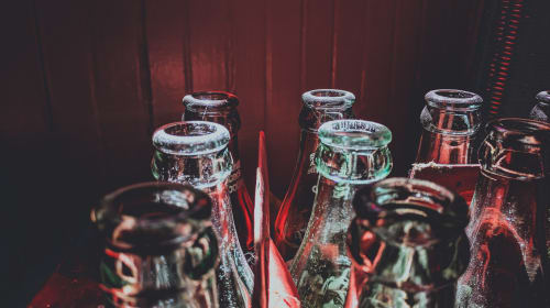 The Nostalgic Appeal Some People Have for Soda Shops Today