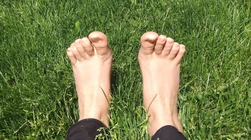 Why Earthing?