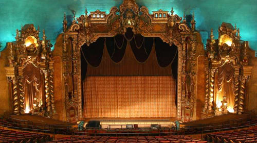 Paranormal West Virginia: The Keith Albee Theater