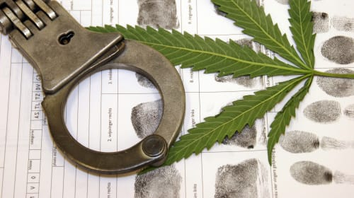 How To Avoid Getting Arrested Due To Marijuana