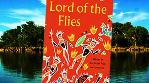 Review: 'Lord of the Flies'