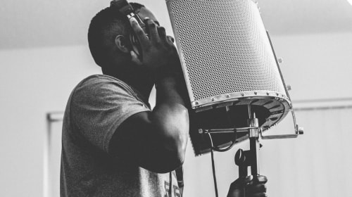 How Voice Majors Can Prepare to Record Their Vocals for the First Time