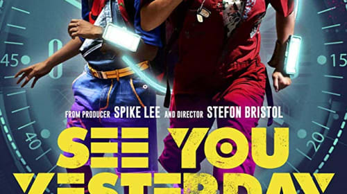 Review of 'See You Yesterday'
