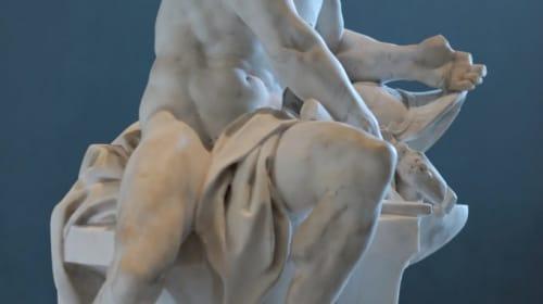 Ways of Worship: Hephaestus