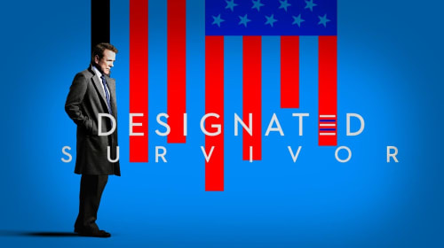 Netflix Original: Designated Survivor