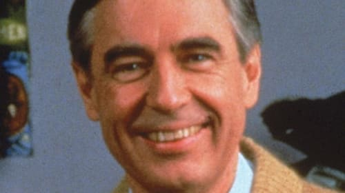Be the Person Mr. Rogers Believed You Could Be