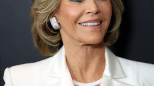 Like Jane Fonda