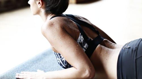 Is Hot Yoga Healthy?