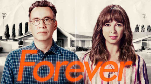 'Forever': Amazon Prime's Bleakest Couple Shines Bright in the Afterlife