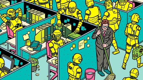 Best Books on Robotics