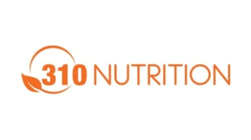 310 Nutrition Changed My Daily Routine