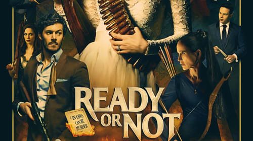 Movie Review: 'Ready or Not' Is One of the Best Surprises of 2019