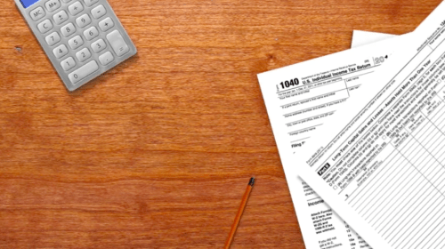 Two Critical Reasons Why You Should Not Trust Anyone to Prepare Your Taxes