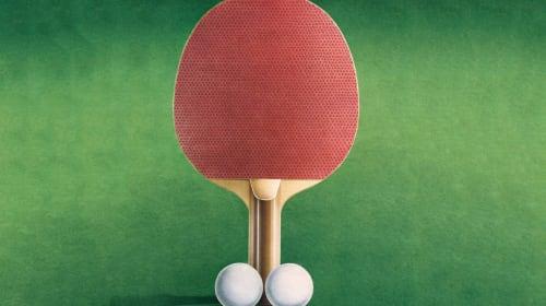 Ping Pong Sex Advice