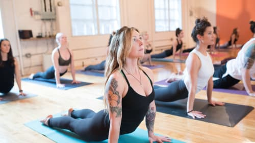 What Kind of Yoga Is Right for You?