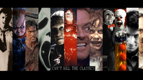 16 Facts You May Not Know About Your Favorite Horror Movies!