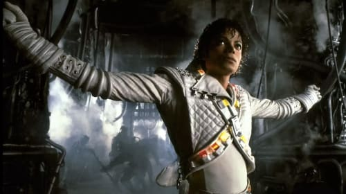 The Timeless Lessons of Captain EO