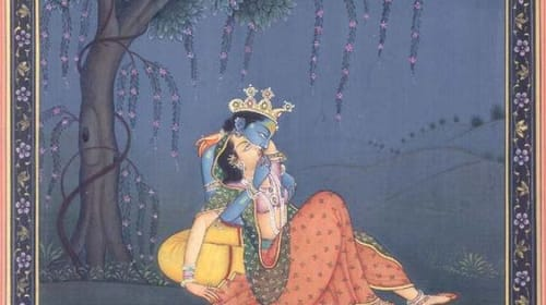 Female Sexuality in Ancient Literature