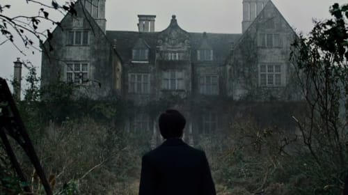 A Filmmaker's Simple Guide to The Gothic and Place in Horror