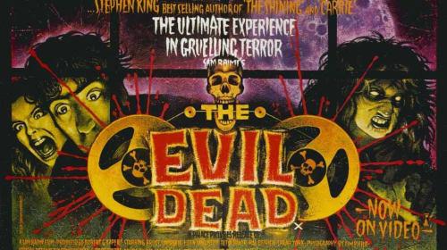 'The Evil Dead' (1981) and 'Evil Dead' (2013): Classic vs Remake