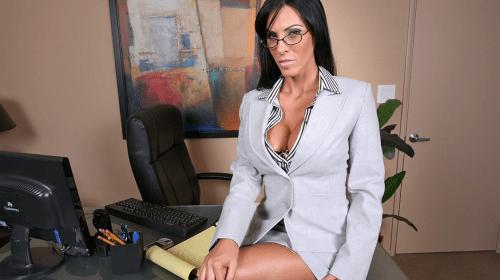 Nightclub Manager Turned Porn Star