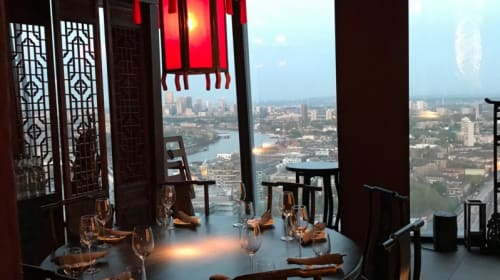 Is Hutong at The Shard in London Worth the Money?