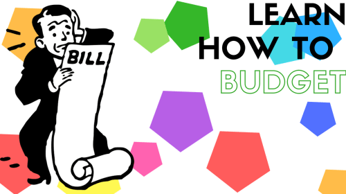 How To Budget Successfully