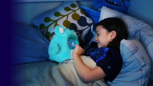 Woobo Is the Only Screen Time Your Kids Will Need! Here's Why