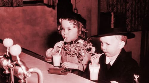 Here's How Shirley Temples Became so Popular