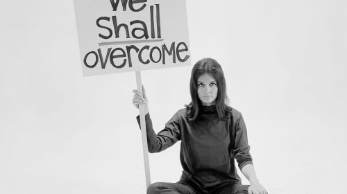 Famous Gloria Steinem Quotes About Feminism