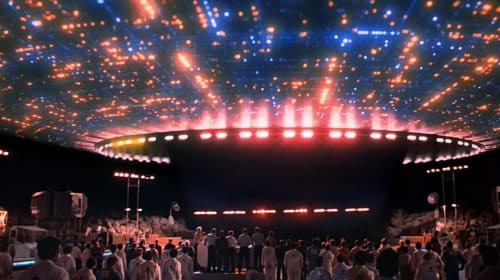 'Close Encounters of the Third Kind' Holds Up