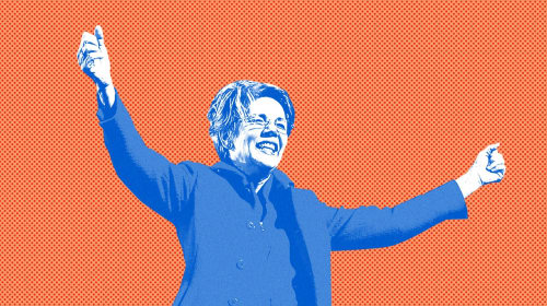 Elizabeth Warren 2020?