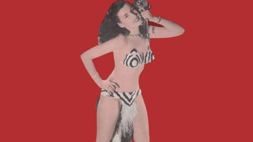 Origin of Stripping