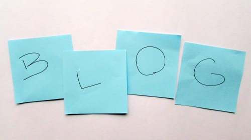 Why Do They Call It a Blog?