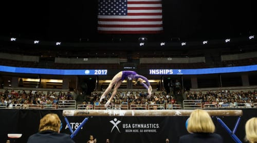 USA Gymnastics Faces a Long Road Ahead Amid Sex Abuse Fallout