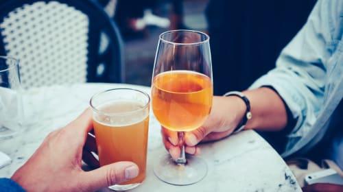 Best Beer for Wine Lovers
