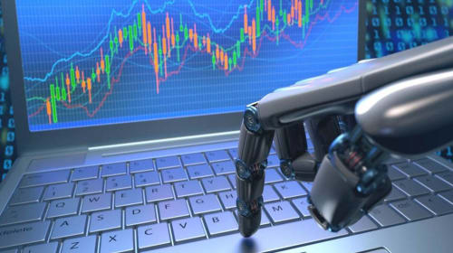Tips for Cryptocurrency Bot Trading