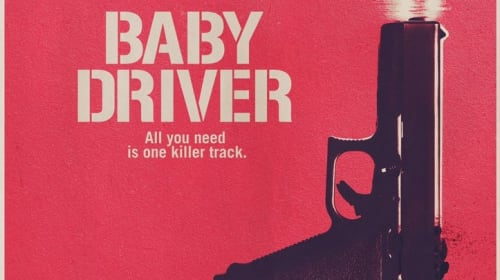 Baby Driver: Sensational, Superb, Sexist?