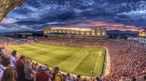 Best MLS Soccer Stadiums