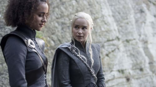 My Review of 'Game of Thrones' Season 8, Episode 4