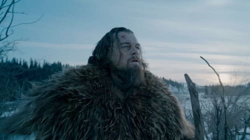 Movies to Watch: 'The Revenant'