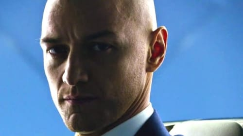 Report: James McAvoy Will Not Return to Play Charles Xavier in New Mutants—Will He Be an Ex-Professor Soon?