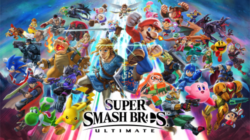 'Super Smash Bros. Ultimate' Makes the Switch Worth the Money