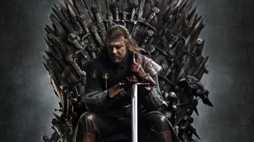 'Game of Thrones': By Men for Men