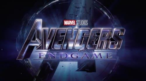 Avengers Cashgame