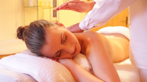 The Magic of Body Massage