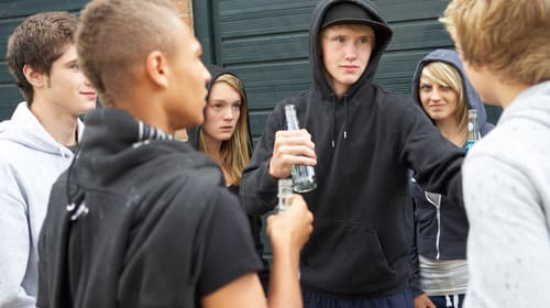 Not so Good in the Autism Hood