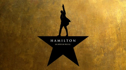 'Hamilton' Is Good... For a Musical