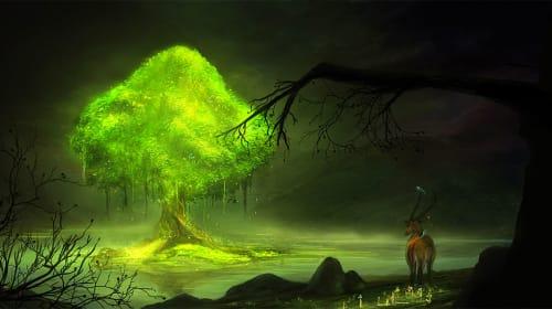 Chris Beckett's 'Dark Eden'